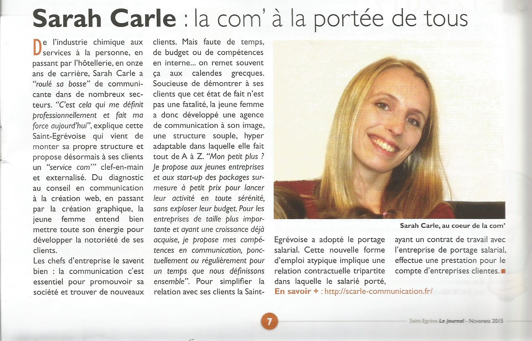 article journal st Egrève0002